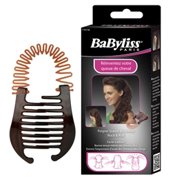 776156 Pony Tail Rock & Roll - BaByliss