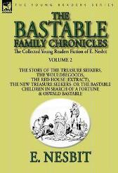 The Collected Young Readers Fiction of E. Nesbit-Volume 2 - E Nesbit