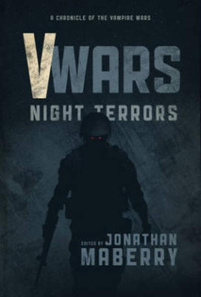 V-Wars Night Terrors - James A. Moore