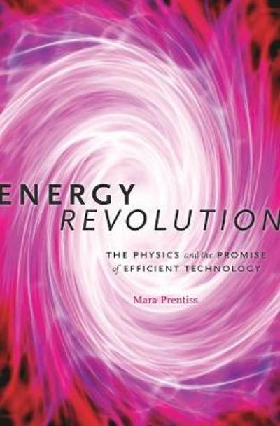 Energy Revolution - Mara Prentiss