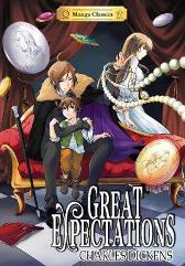 Great Expectations - Charles Dickens Stacy King Crystal Chan Nokman Poon