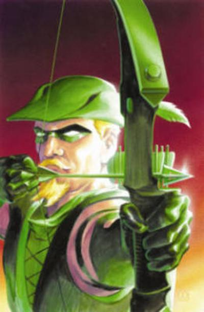 Absolute Green Arrow By Kevin Smith - Kevin Smith