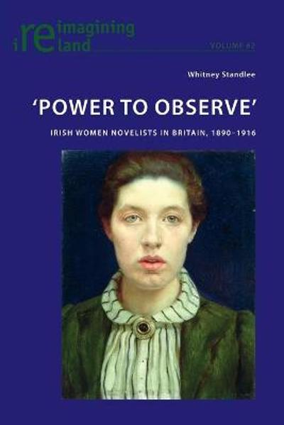 'Power to Observe' - Whitney Standlee