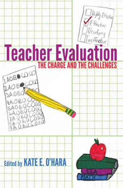 Teacher Evaluation - Kate O'Hara