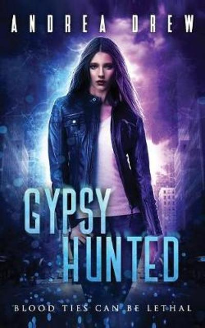 Gypsy Hunted - Andrea Drew