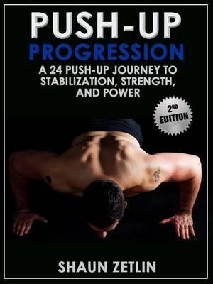 Push-Up Progression - Shaun Zetlin
