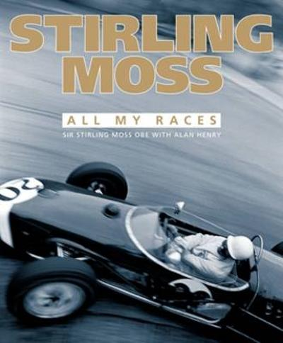 Stirling Moss - Sir Stirling Moss