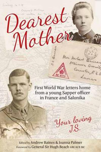 Dearest Mother - Andrew Baines