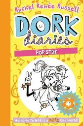Dork Diaries: Pop Star - Rachel Renee Russell