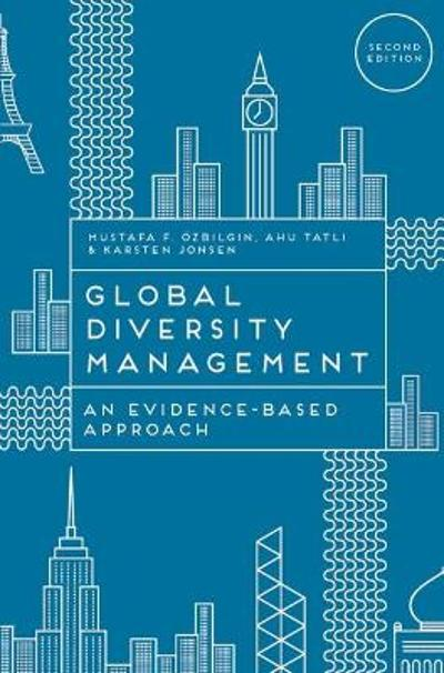 Global Diversity Management - Mustafa Ozbilgin
