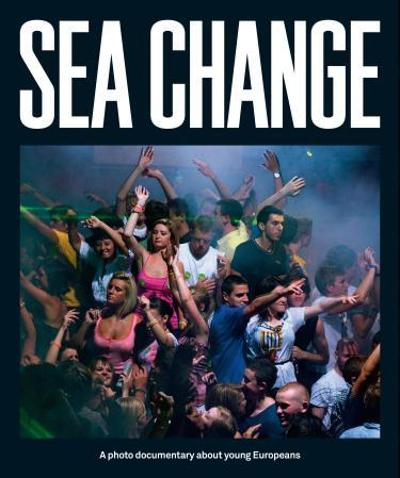 Sea Change - Jocelyn Bain Hogg