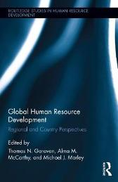 Global Human Resource Development - Thomas N. Garavan Alma M. McCarthy Michael J. Morley