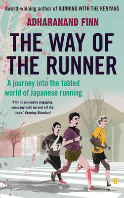 The Way of the Runner - Adharanand Finn