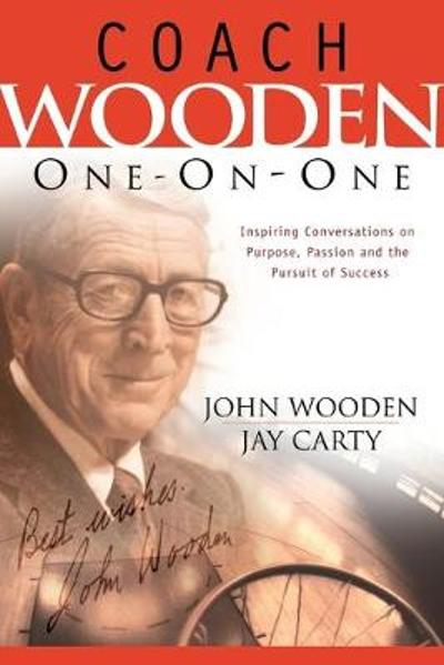 Coach Wooden One-On-One - John Wooden
