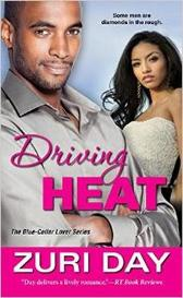 Driving Heat - Zuri Day