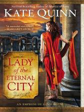 Lady of the Eternal City - Kate Quinn Elizabeth Wiley