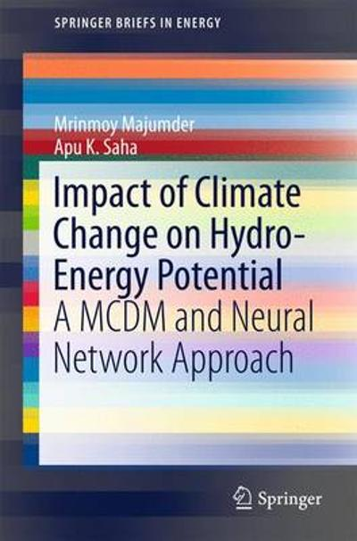 Impact of Climate Change on Hydro-Energy Potential - Mrinmoy Majumder