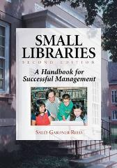 Small Libraries - Sally Gardner Reed