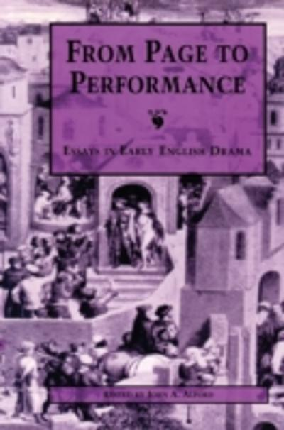 From Page to Performance -