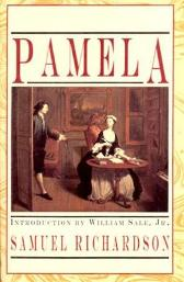 Pamela - Samuel Richardson William Sale, Jr.