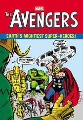 Marvel Masterworks: The Avengers Volume 1 (new Printing) - Stan Lee Jack Kirby Don HECK