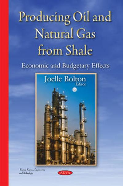 Producing Oil & Natural Gas from Shale - Joelle Bolton