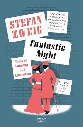 Fantastic Night - Stefan Zweig Anthea Bell