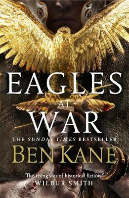 Eagles at War - Ben Kane