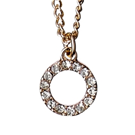 60151-4011 Classic Necklace - Pilgrim