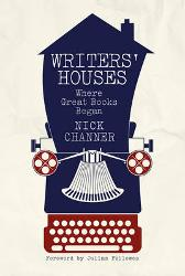 Writers Houses - Nick Channer Julian Fellowes