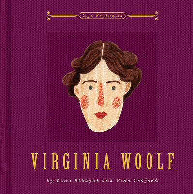 Virginia Woolf - Zena Alkayat