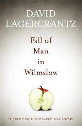 Fall of Man in Wilmslow - David Lagercrantz George Goulding George Goulding