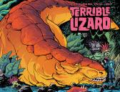 Terrible Lizard - Cullen Bunn Drew Moss Ryan Hill