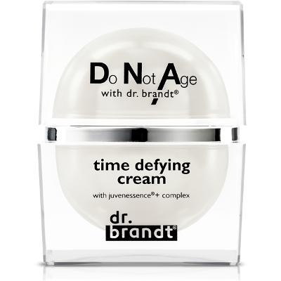 Do Not Age Time Defying Cream - Dr Brandt