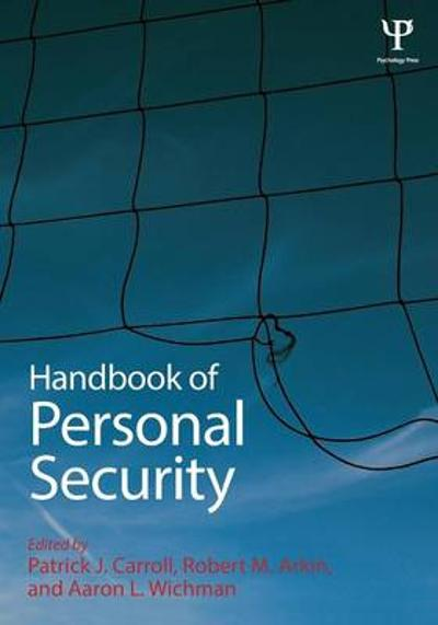 Handbook of Personal Security - Patrick J. Carroll
