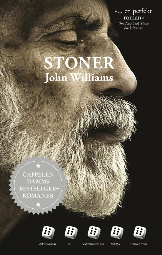 Stoner - John Williams