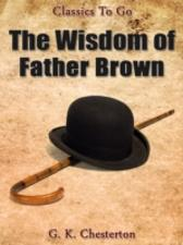 Wisdom of Father Brown - G.K.Chesterton
