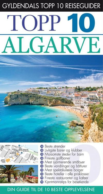 Algarve - Paul Bernhardt