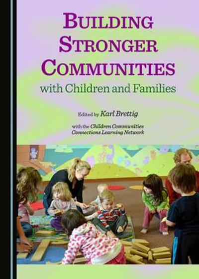 Building Stronger Communities with Children and Families - Margaret Sims