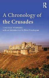 A Chronology of the Crusades - Timothy Venning Peter Frankopan