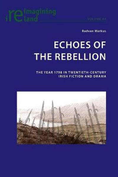 Echoes of the Rebellion - Radvan Markus