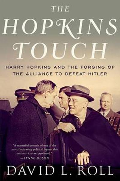 The Hopkins Touch - David Roll