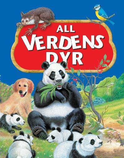 All verdens dyr - Francisco Arredondo