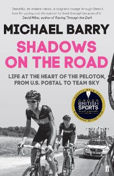 Shadows on the Road - Michael Barry