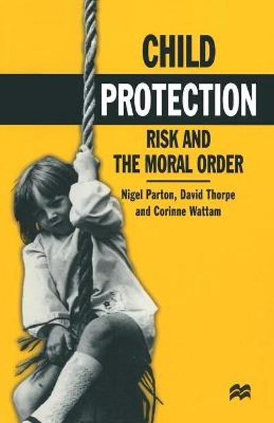 Child Protection - Nigel Parton