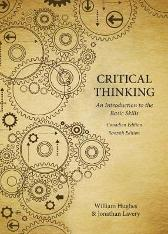 Critical Thinking - William Hughes Jonathan Lavery Katheryn Doran