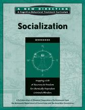 Socialization Workbook - Hazelden Publishing