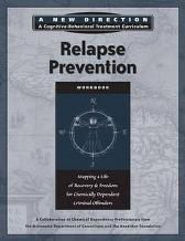 Relapse Prevention Workbook - Hazelden Publishing
