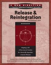 Release & Reintegration Preparation Workbook - Hazelden Publishing