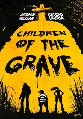 Children of the Grave - Gordon McLean